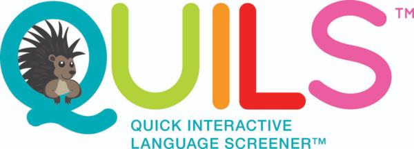 QUILS monolingual logo
