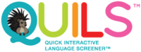 QUILS Monolingual Screening Tool logo