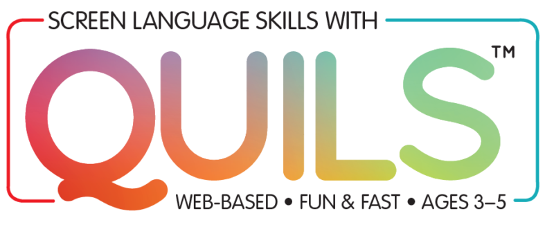 QUILS Family Logo